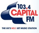 103.4 Capital FM (Wrexham & Cheshire)