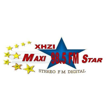 Maxistar 98.5 FM - XEZI