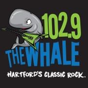 102.9 The Whale - WDRC-FM