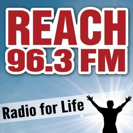 96.3 Reach FM - CJGY-FM