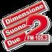Dimensione Suono 2 Soft 105.3 Logo