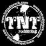 TNT Rock Radio Logo