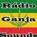 Rádio Ganja Sounds Logo