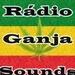 Rádio Ganja Sounds Logo
