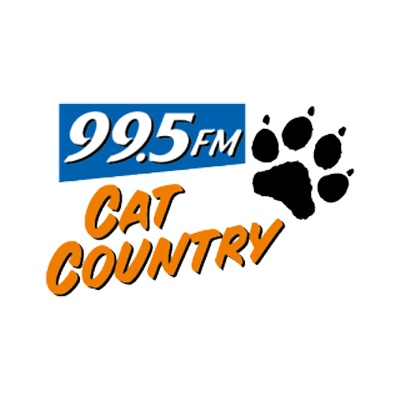 Cat Country 99.5 - CKTY-FM