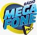 Rádio Megafone FM Logo