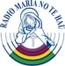 Radio Maria No Te Hau Logo