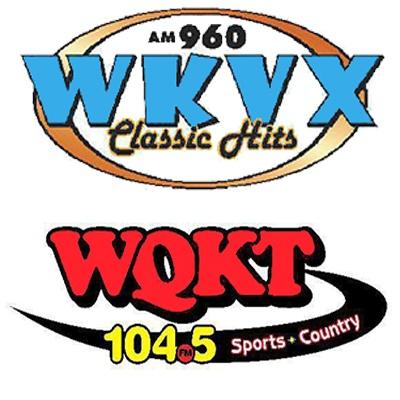 WQKT 104.5 - WQKT