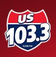 US 103.3 - KUSB