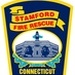 Stamford, CT Fire Logo