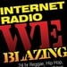 Radio Weblazing Logo