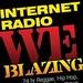 Radio Weblazing Logo