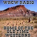 WRCW RADIO - HOME OF GUNSMOKE Logo