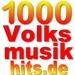 1000 Volksmusikhits Logo