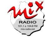 Mix 101 FM Radio