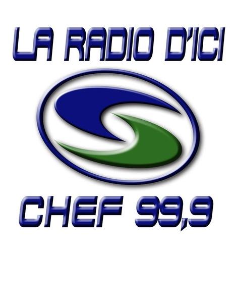 CHEF-FM - CHEF-FM-3