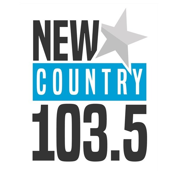 New Country 103.5 - CKCH-FM