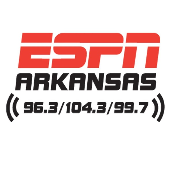 ESPN Arkansas - KBCN-FM