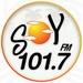 La Nueva Soy 101.7 - XHPR Logo