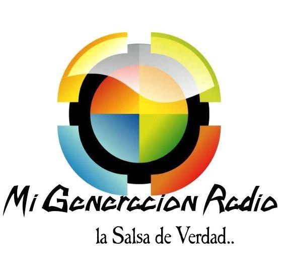 MI Generacion Radio