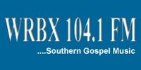WRBX FM 104.1 - WRBX