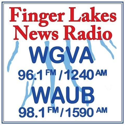 Finger Lakes News Radio - WAUB