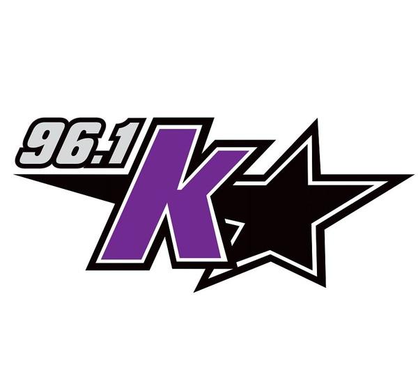 96.1 K-Star - KSTR-FM
