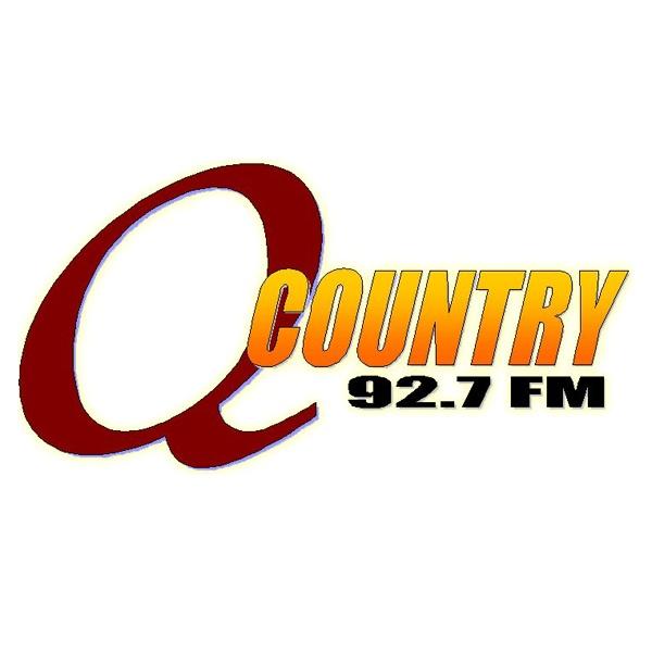 Qcountry 92.7 - KSJQ