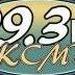 KCMD 99.3 FM Logo