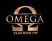 OMEGA CLASICOS Logo