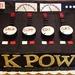 KPOW-FM Logo