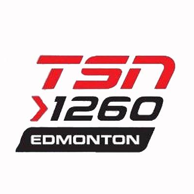 TSN 1260 Edmonton - CFRN