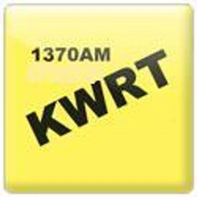 KWRT 1370AM - KWRT
