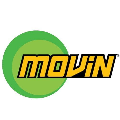 Movin Radio - Office Mix