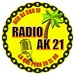 Radio AK 21 Logo