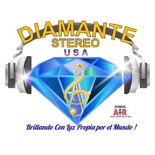 Diamante Stereo USA
