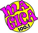 Magica 100.1 - XHHPC