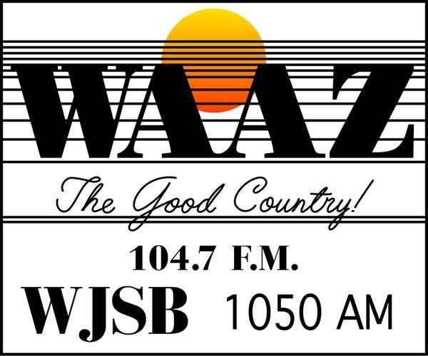 The Good Country - WAAZ-FM