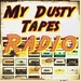 My Dusty Tapes Radio Logo