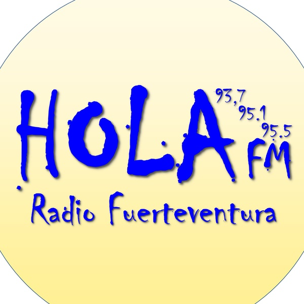 HOLA FM FUERTEVENTURA