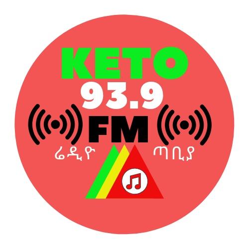 KETO 93.9 FM - KETO-LP