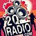 2Q Radio Logo