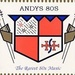 Andys 80s Logo