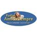 Radio AmicixSempre Logo