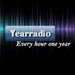 Yearradio Logo