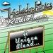 Kaleidophonics Radio Network Logo