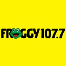 Froggy 107.7 - WGTY