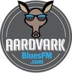 Aardvark Blues FM Logo
