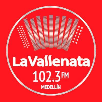 La Vallenata Logo