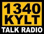 1340 KYLT - KYLT Logo